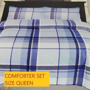 Comforter   Comforter Cotton Queen   Cotton Touch